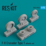 1-72-F-8-Crusader-Type-1-wheels-set-ACADITAHAS
