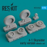 1-72-A-1-Skyraider-early-wheels-set-ACADHASITA