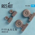 1-72-F-111-ABCD-wheels-set-HASREVAMT