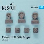 1-72-F-102-Delta-Dagger-wheels-set-HASMENG