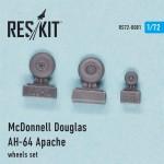 1-72-Douglas-AH-64-Apache-wheels-set-ACADHAS