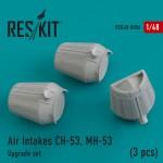 1-48-Air-intakes-CH-53-MH-53-3-pcs-