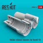 1-48-Rafale-exhaust-nossles-REV