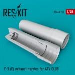 1-48-F-5E-exhaust-nozzles-AFV