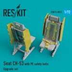 1-72-CH-53-MH-53-Seat-w-PE-safelty-belts-REV