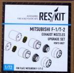 1-72-Mitsubishi-F-1-T-2-exhaust-nozzles-PLATZ