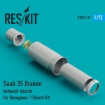 1-72-Saab-35-Draken-exhaust-nozzle-HAS-EDU