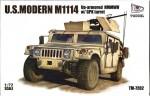 1-72-M1114-Up-armored-HMMWV-w-GPK-Turret
