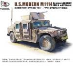 1-72-M1114-Up-armored-HMMWV-FRAG-5-w-GPK-Turret