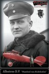 1-32-Albatros-D-V-Manfred-von-Richthofen-resin-figure-included