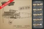 1-32-Albatros-D-V-Wooden-Wonders-LIMITED-EDITION