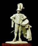 54mm-Dutch-Drummer-Flandres-Secession-War-1610