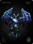 54mm-Wrath-Demon