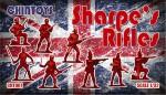 1-32-Sharpes-Rifles-NO-BOX-THIS-IS-POLY-BAGGED