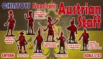 1-32-Napoleonic-Austrian-Staff-NO-BOX-THIS-IS-POLY-BAGGED