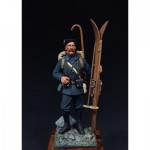 75mm-French-Chasseur-Alpine-1914-1918