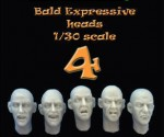 1-30-Bald-Expressive-Heads-Set-4-5-heads