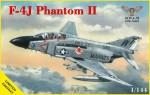 1-144-F-4J-Phantom-II-2x-camo-Limited-Edition
