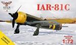 1-72-IAR-81C-4x-camo-Limited-Edition