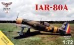 1-72-IAR-80A-2x-camo-Limited-Edition