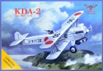 1-72-Kawasaki-KDA-2-type-88-II-scout-Lim-Edition