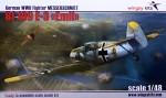1-48-Messerschmitt-Bf-109-E-3-German-WWII-Fighter