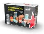 1-35-STRIPED-METAL-DRUMS