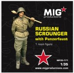 1-35-Russian-Scrounger-with-panzerfaust