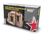1-72-GERMAN-DAMAGED-BUILDING