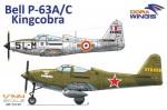 1-144-Bell-P-63A-C-Kingcobra-2pcs-9x-camo