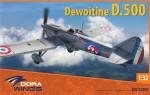 1-32-Dewoitine-D-500-w-Cartograf-decals
