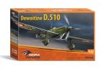 1-32-Dewoitine-D-510-4x-camo