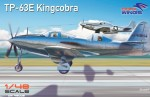 1-48-Bell-TP-63E-Kingcobra-Two-seat