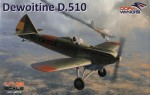 1-48-Dewoitine-D-510-Spanish-civil-war-+bonus-Japan-NIJ
