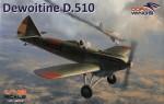 1-48-Dewoitine-D-510-Spanish-civil-war-+bonus-Japan-NIJ