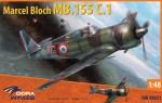 1-48-Marcel-Bloch-MB-155C-1-4x-camo