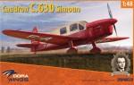 1-48-Caudron-C-630-Simoun-4x-camo