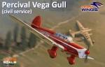 1-72-Percival-Vega-Gull-with-civil-registrations