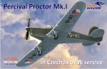 1-72-Percival-Proctor-Mk-I-marking-of-Czechoslovakia