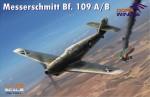 1-72-Messesrchmitt-Bf-109-A-B-4x-camo