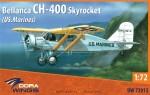 1-72-Bellanca-CH-400-Skyrocket-3x-camo