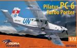 1-72-Pilatus-PC-6-Turbo-Porter-4x-camo