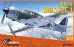 1-72-Bloch-MB-152-late