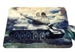 Podlozka-pod-mys-TANK-T-34-85