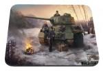 Podlozka-pod-mys-TANK-T-34