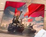 Podlozka-pod-mys-TANK-Rusko