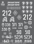 1-35-Soviet-SPG-mid-to-late-WWII-markings-Set1-PROPISOT