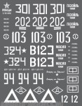 1-35-Soviet-tank-markings-for-IS-2-SERIES-WWII-Set-1-PROPISOT