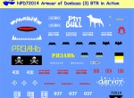RARE-1-72-Armor-of-Donbass-Part-3-BTR-in-actionBTR-70-BTR-80-APCs-in-Ukrainian-Civil-War