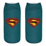 3D-Ponozky-SUPERMAN